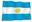 Pronájem karavanů Argentina